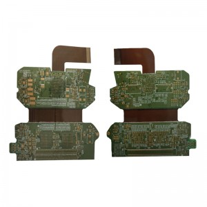 Factory Price Flexible Multilayers Pcb -