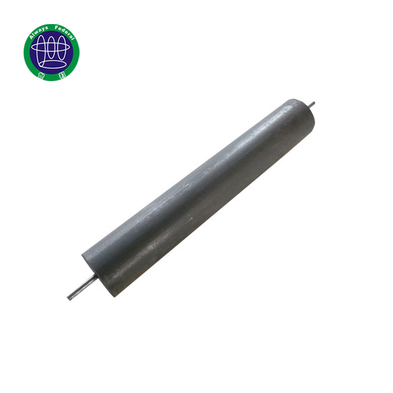 Grounding Graphite Electrodes