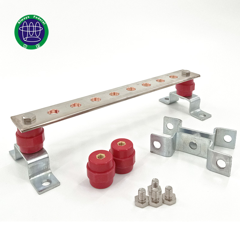 Low Voltage Copper Busbar Price