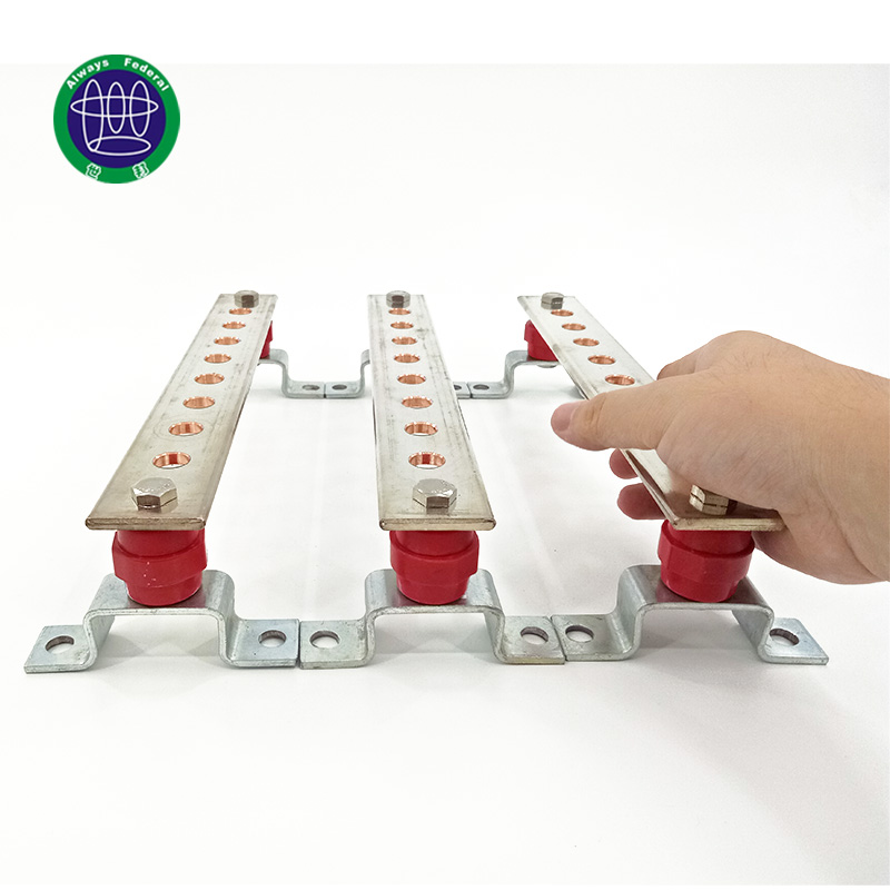 Electrical Busbar System