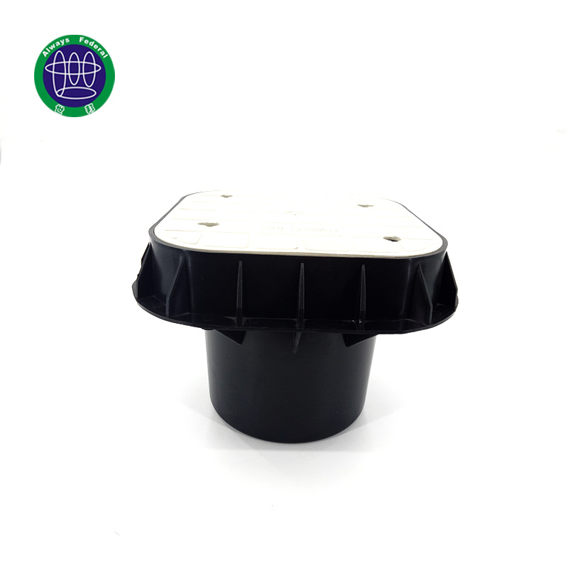 High Quality For Earthing Ground System PVC Earth Pit