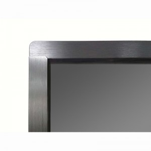 FO55A1 55-inch  Interactive Flat Panel