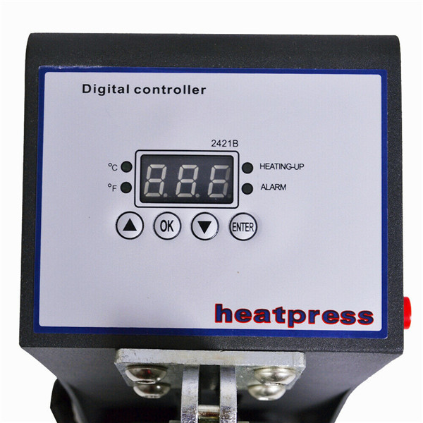 Factory wholesale Heat Sublimation Machine -