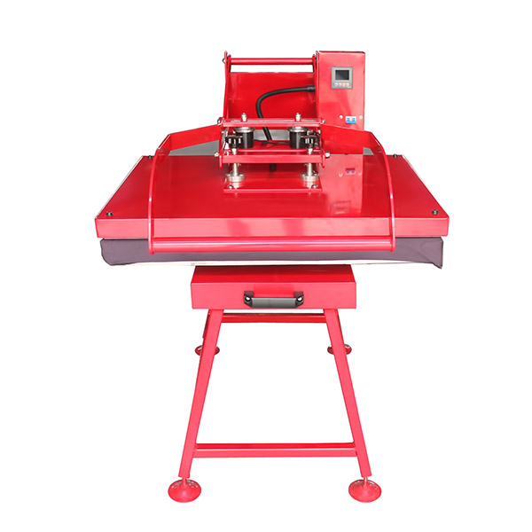 Renewable Design for Belt Heat Transfer Machine -