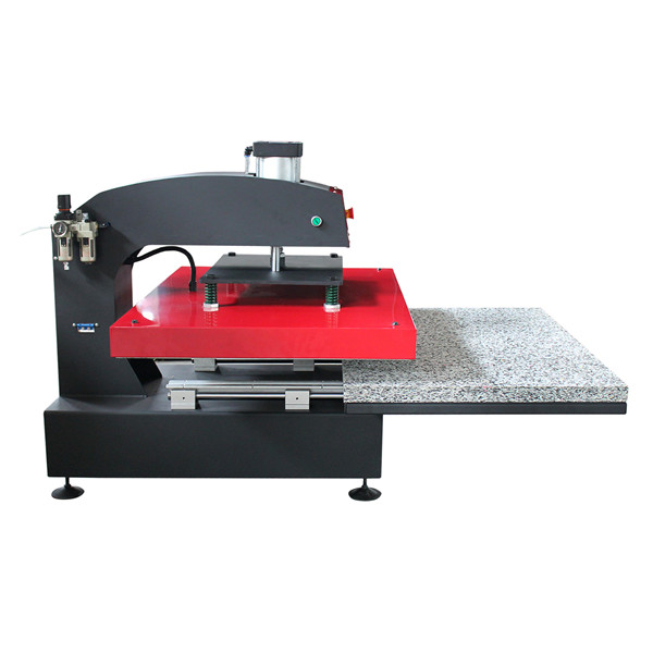 Well-designed Custom Heat Press -