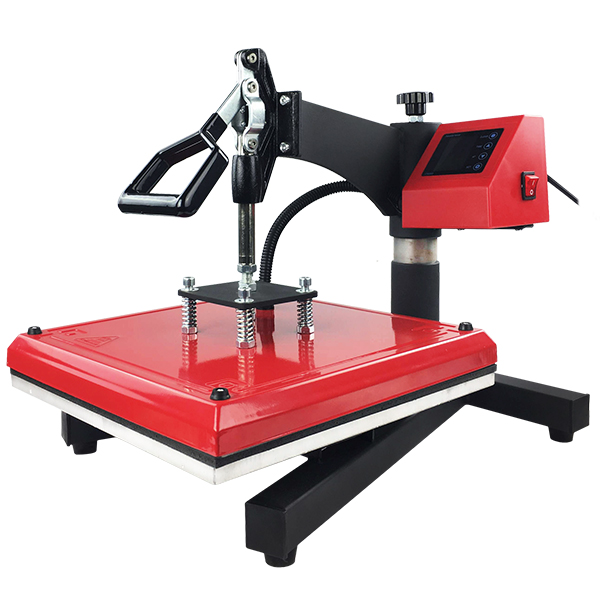 Chinese Professional 3d Sublimation Machine -