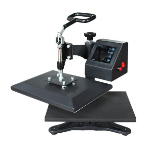 factory low price Big Heat Press Machine -