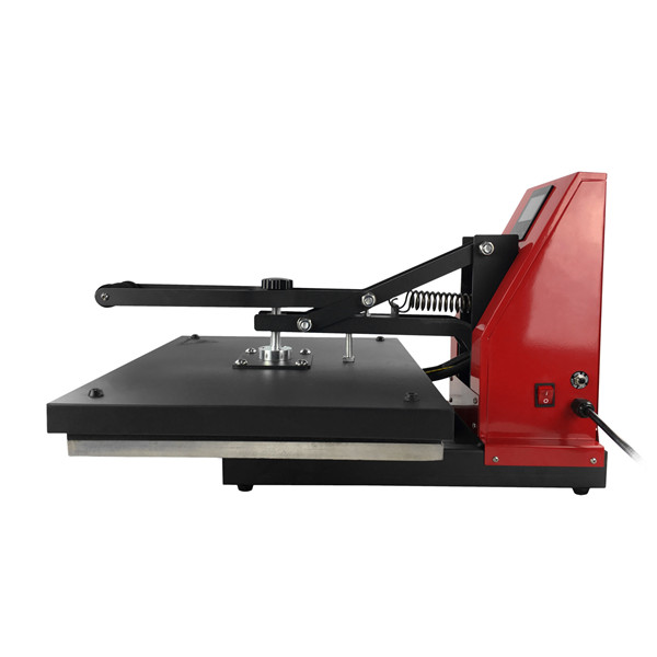 Best quality Heat Press Cap Machine -