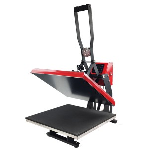 Factory For 16×20 Swing Away Heat Press -