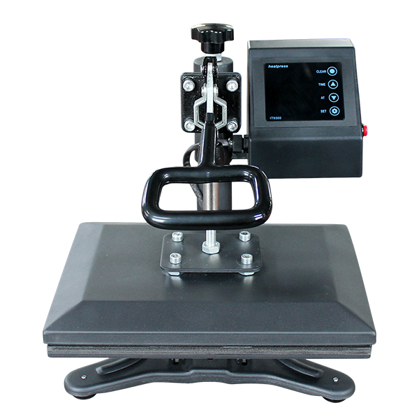 Cheap PriceList for 8 In 1 Sublimation Machine -