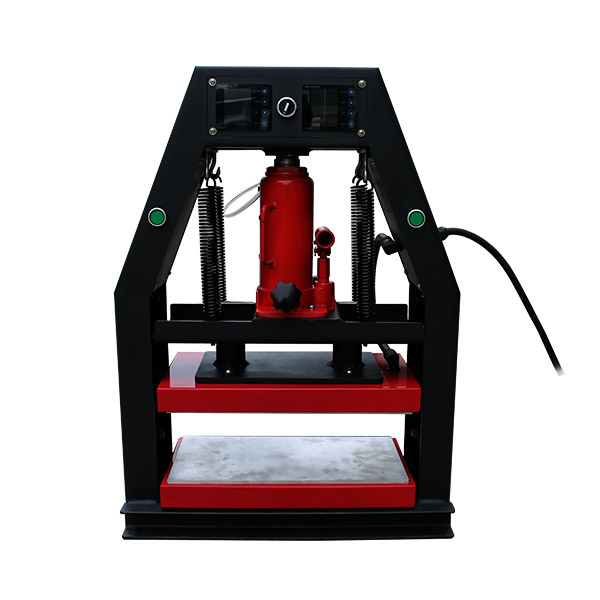 Best-Selling Rubber Heat Press Machine -
