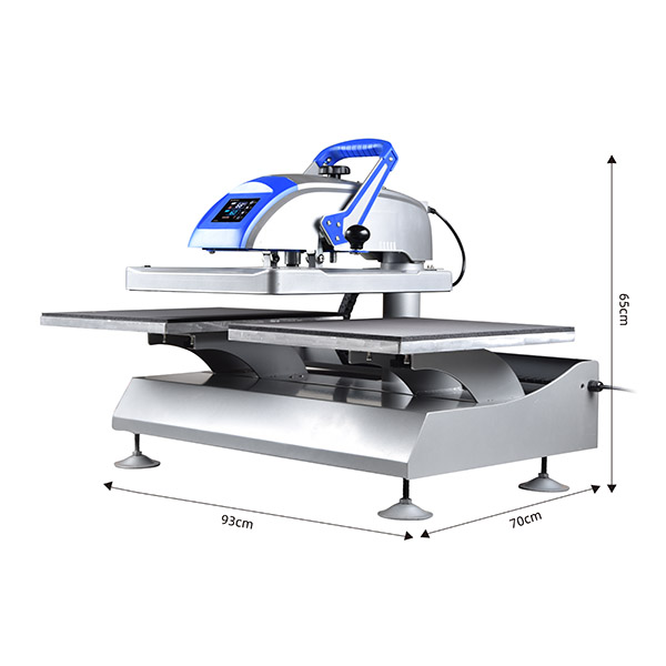 Fixed Competitive Price Soccer Ball Printing Machine -