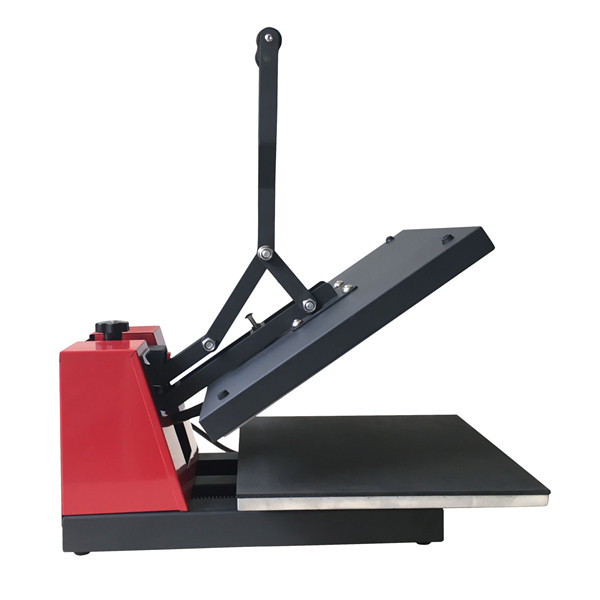 OEM Supply Heat Press For Sublimation -