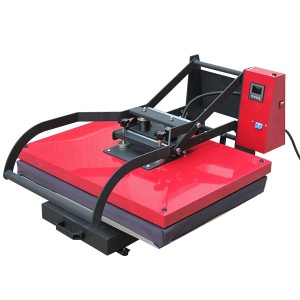 China New Product Lanyard Printing Machine Dye Sublimation -