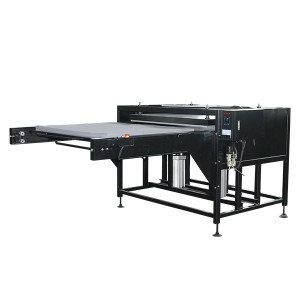 High definition Sublimation Heat Transfer Printing Machine -