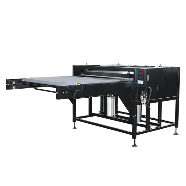 Professional Design Combo Sublimation Machine -