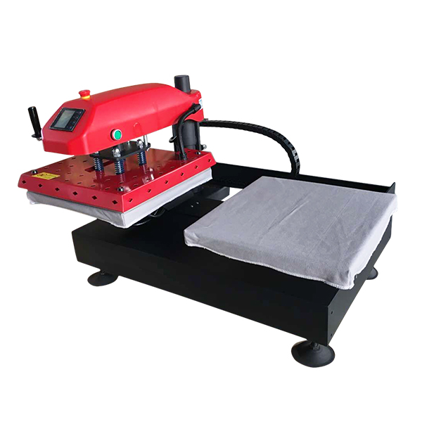 Best quality Mini Sublimation Machine -