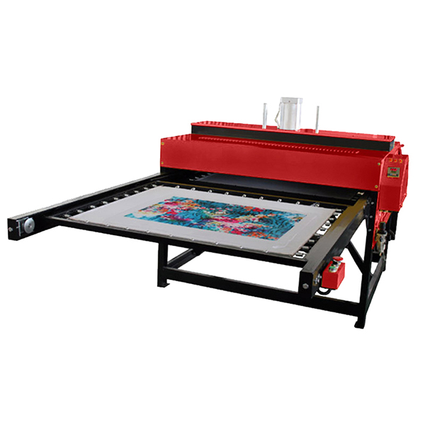 Competitive Price for Heat Transfer Sticker Printing Machine -