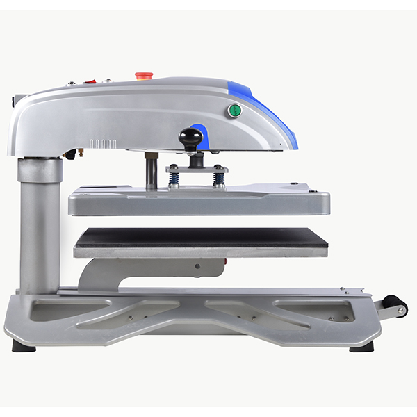 OEM/ODM Manufacturer Sport Ball Heat Press -