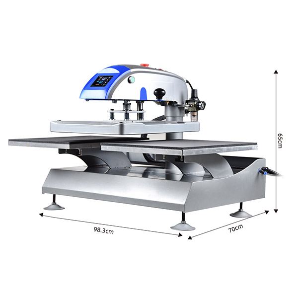 Reasonable price Label Heat Press -