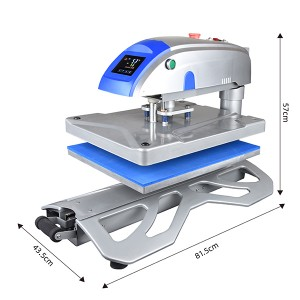 Hot New Products Mini Rosin Press -