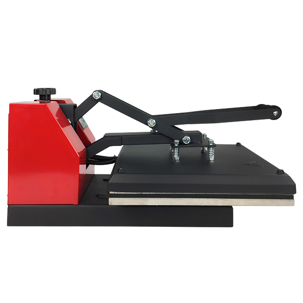Factory Supply Auto Open Heat Press Machine -