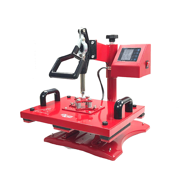 Popular Design for 5 Ton Rosin Press -