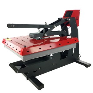 Factory selling 80×100 Heat Press -