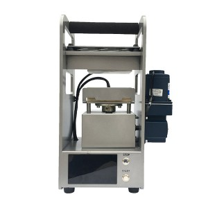 2 Ton Pure Pressure Automatic Electric Rosin Press HP230C-5E