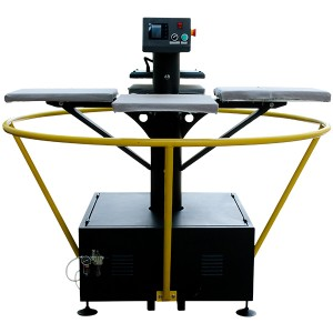 Factory Promotional Pants Heat Press Machine -