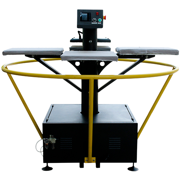 Factory Outlets Sublimation T Shirt Printing Machine -