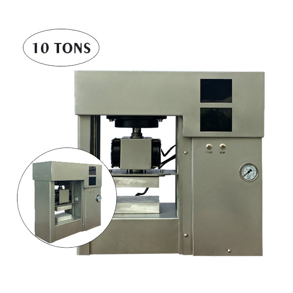 2019 China New Design Heat Press Machine 100×120 -
