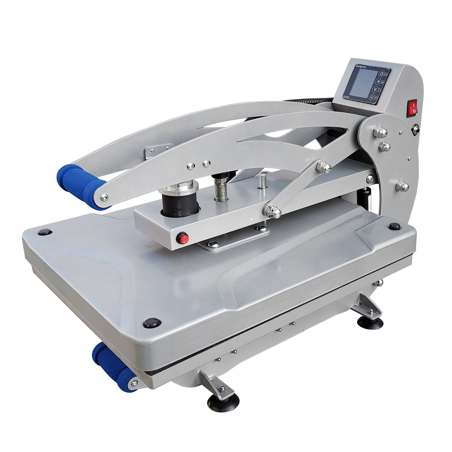 Factory Free sample Heat Transfer Machine Germany -