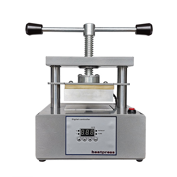 Fast delivery Heated Rosin Press -