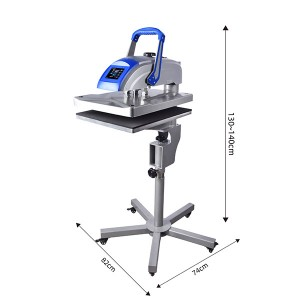 Good Quality Heat Press Work Table -