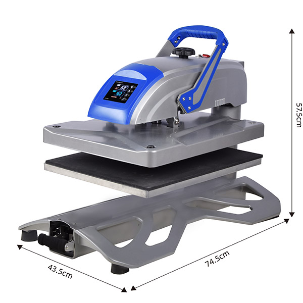 OEM Manufacturer Heat Press For Shoes -