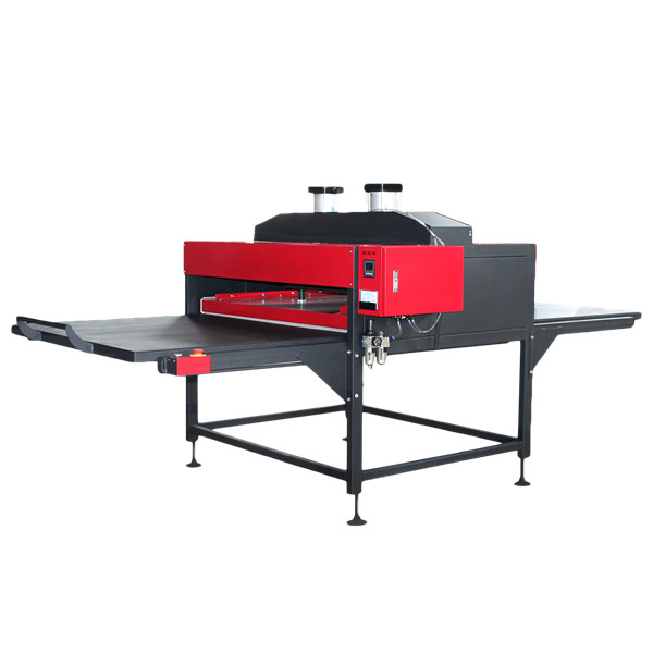 Factory supplied Smart Heat Press -