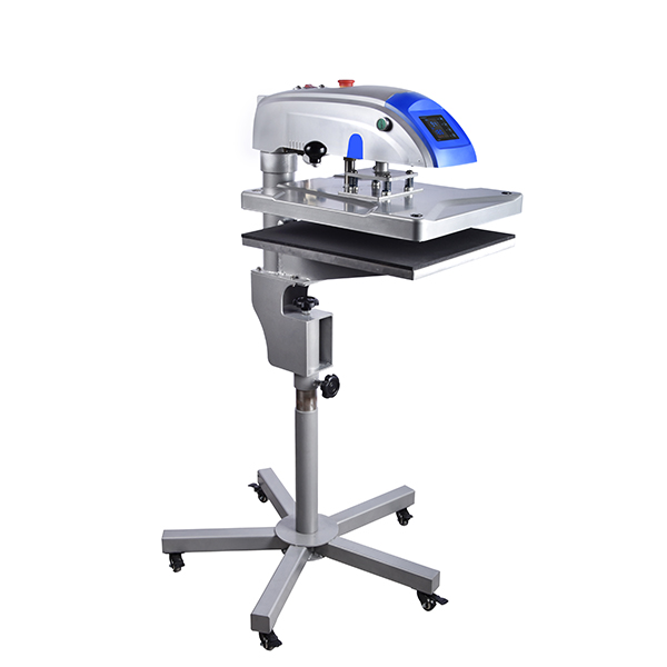 Factory wholesale Heat Press Engraving Machine -
