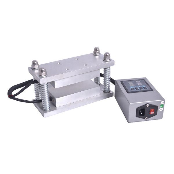 2019 High quality Small Heat Press Machine -