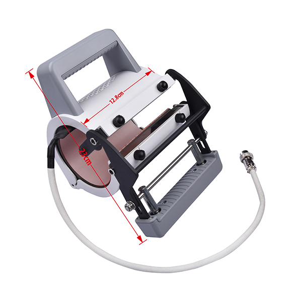 Manufacturer for Pneumatic Mug Heat Press -