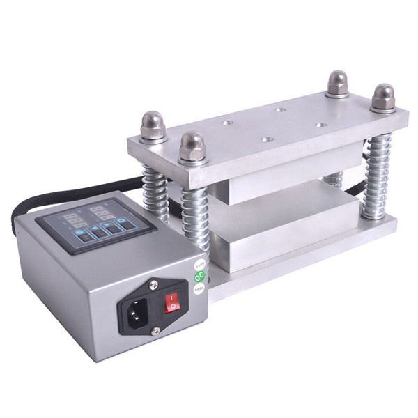New Delivery for Flower Rosin Press -