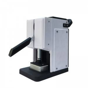 Factory Cheap Hot Mini Heat Press Transfer Machine -