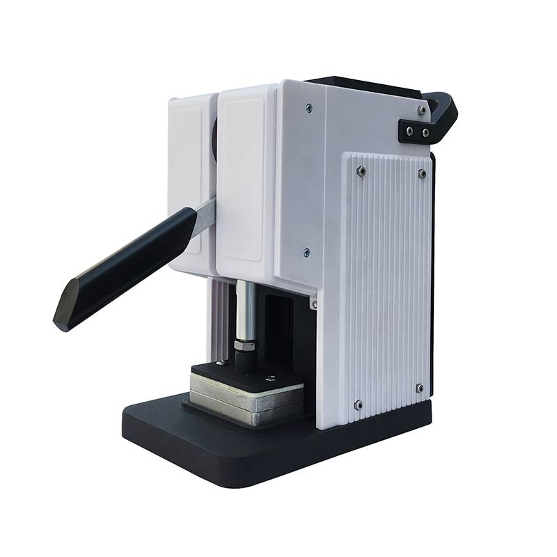 China Factory for Pen Pad Printing Machine -