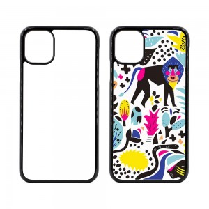 2D/3D TPU/PU Printable Sublimation Phone Cases & Covers Blanks for iPhone 12/12 Pro Max