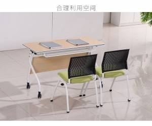 four seats table for reading room university
