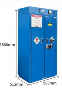 Chemical Reagent Safety Cabinet