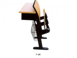 student desk with chair set C5