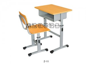 student desk & chair for school