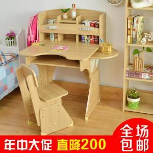 kids desk chair wooden