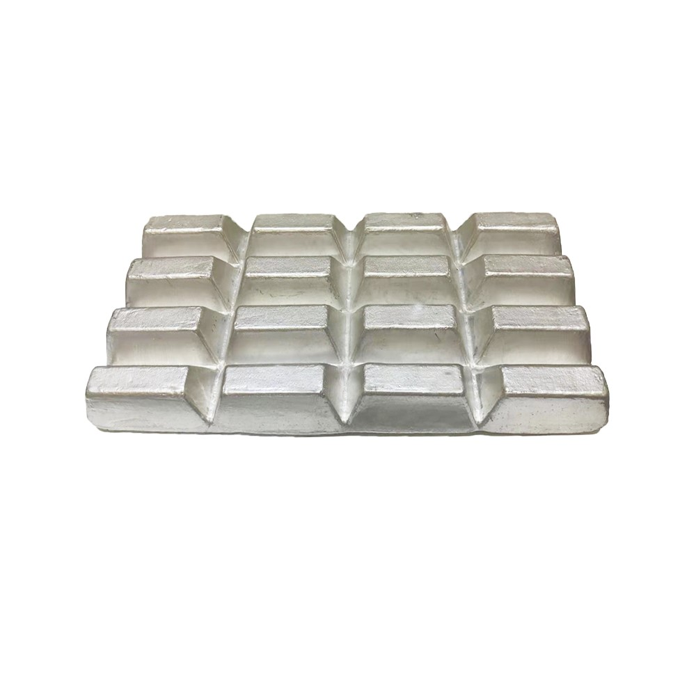 Competitive Price for Mg-Sm Master Alloys -